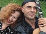 Sarah Jane Morris & Antonio Forcione1