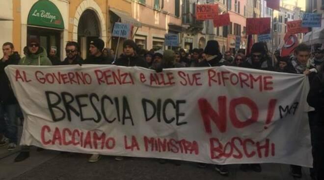 Boschi Brescia