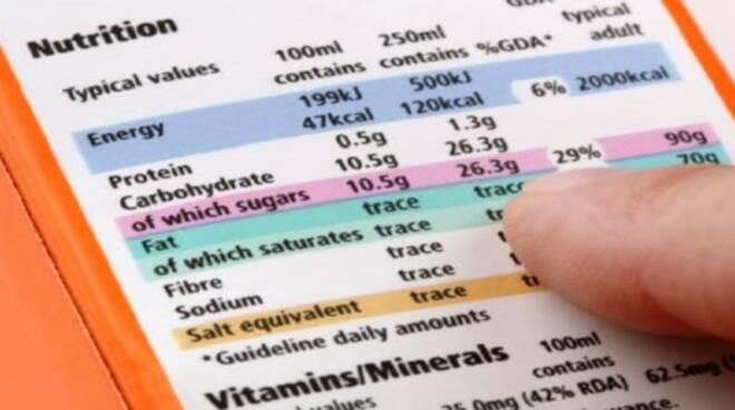 etichetta-nutrizionale