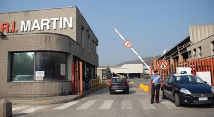 Ori Martin ingresso Brescia