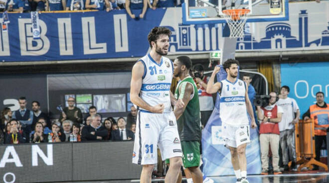 Basket Brescia