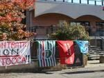 la-protesta-in-una-delle-strutture-della-fondazione-don-gnocchi