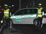 Polizia locale Ghedi