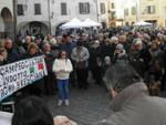 Protesta Iseo