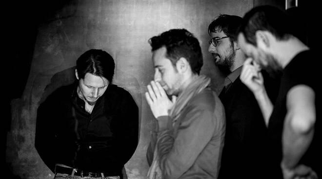 Mirko Pedrotti Quintet