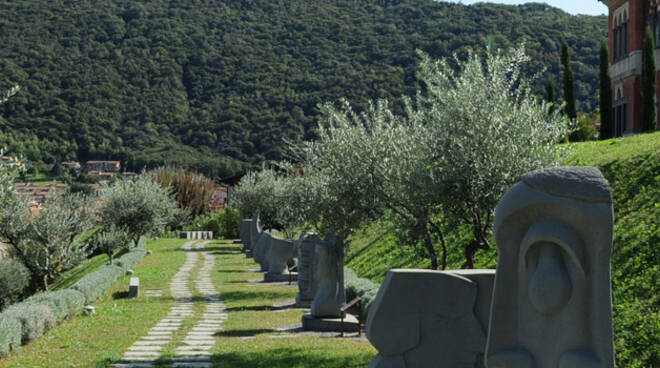 Cimitero Paratico