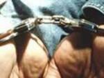 Concesio-arresto-rapine