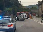 Concesio-furgone-incidente