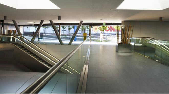Metro-Casazza