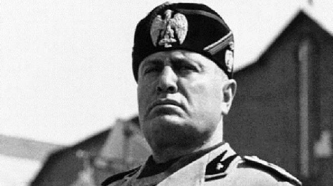 Mussolini-cittadino-onorario-brescia