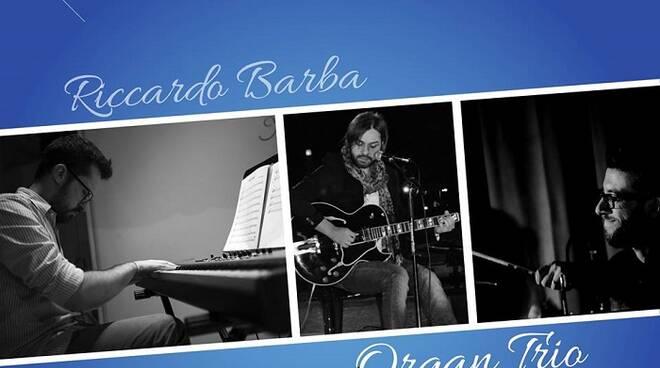 Riccardo-Barba-Organ-Trio