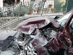 incidente-erbusco-auto-muro