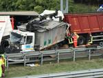 Incidente-camion-cremona