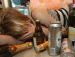 Ubriaca-sviene-disco-cortefranca