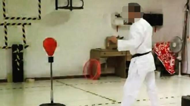 condanna-sconto-appello-maestro-karate