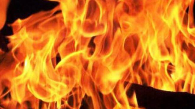 incendio-cascina-disabitata-castrezzato