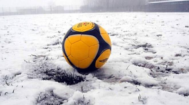 calcio-neve-rinvio-partite