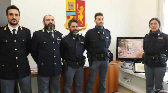far-west-brescia-polizia