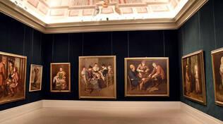 pinacoteca ferragosto