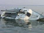 Barca-Moniga-dispersa