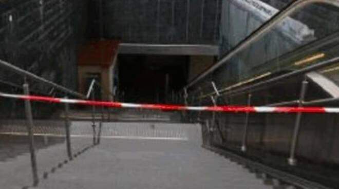 stazione-metro-fs-allagata