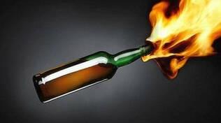 calcinato-molotov-deposito-attrezzi