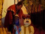 Aladino e il genio della lampada