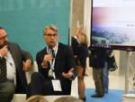 GERARDO PALOSCHI (Direttore sviluppo territoriale) - ANTONIO VIVENZI (Presidente LGH)
