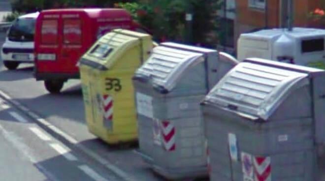 Lumezzane-incidente-via-valsabbia