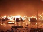 Pavia-incendio-capannone-arresti-bresciano