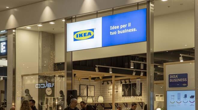 IKEA_IDEE PER IL TUO BUSINESS_BRESCIA