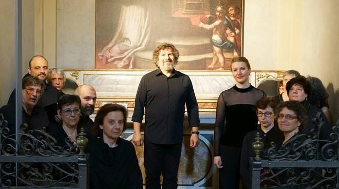 Il Gruppo Vocale Cantores Silentii (2)