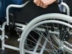 Carrozzina-disabile