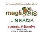 Meglio Bio in Piazza Brescia