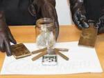 Pezzaze-droga-arresto-marijuana-hashish
