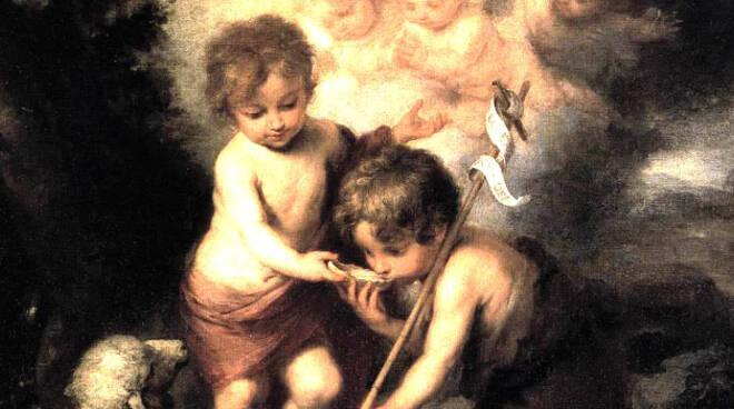 San-Giovannino-dipinto-rubato-indagini