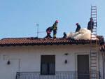incendio-tetto-villa-quinzano