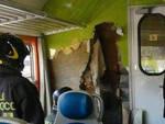 incendio-treno-brescia-edolo