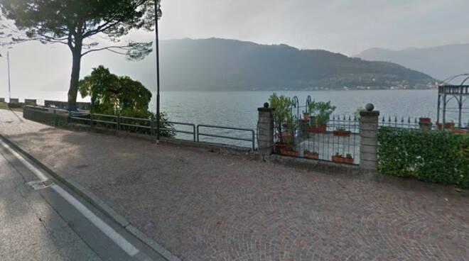 Sale-Marasino-cadavere-anziano-lago