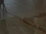 Sirmione-ristorante-allagato-maltempo
