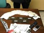 rogno-arresti-giovani-droga-hashish-garage