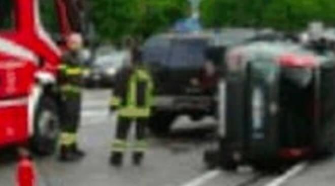 Sarezzo-incidente-sp345