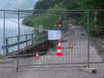 Idro-strada-frana-vesta-isolata