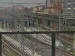 Stazione-giovane-precipita-grave