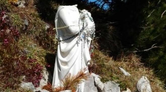 Valvestino-statua-madonna-decapitata