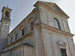 Mura-infortunio-mortale-ponteggi-chiesa