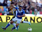 Udinese-Brescia 0-1