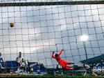 Brescia bastonato dall'Atalanta 3-0