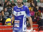 Brescia volley vincono contro Castellana Grotte
