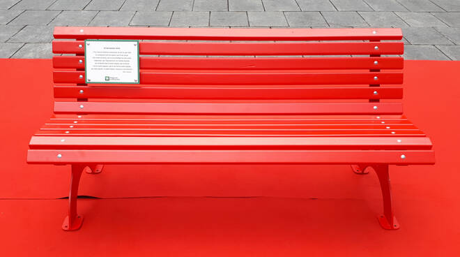 Nessuna panchina rossa per Cristina Maioli